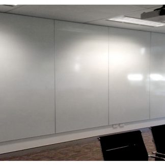 P11 EDGE LX8000 Architectural Framed Porcelain Writing Surface