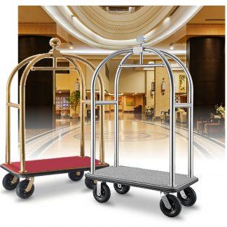 P51 Birdcage Trolley